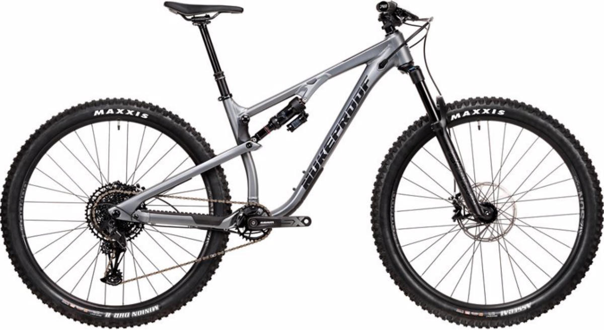 2020 Nukeproof Reactor 290 Comp Alloy