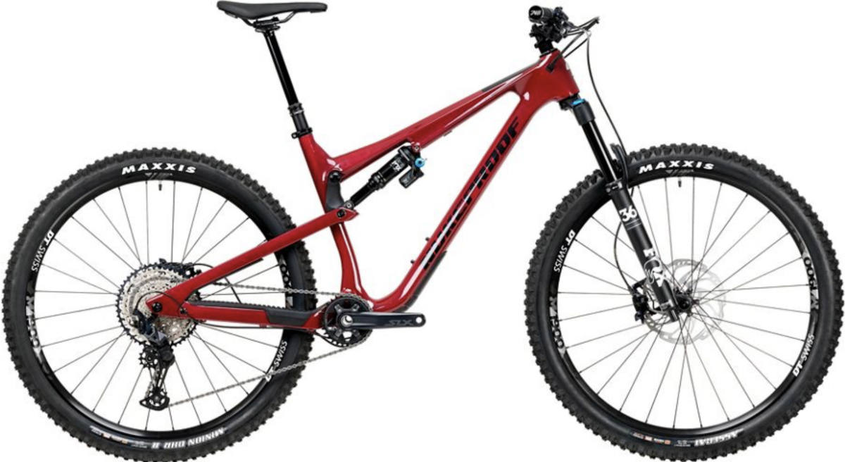 2020 Nukeproof Reactor 290 Elite