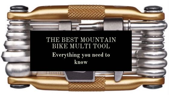 Best mountain Bike Multi Tool: What to look for