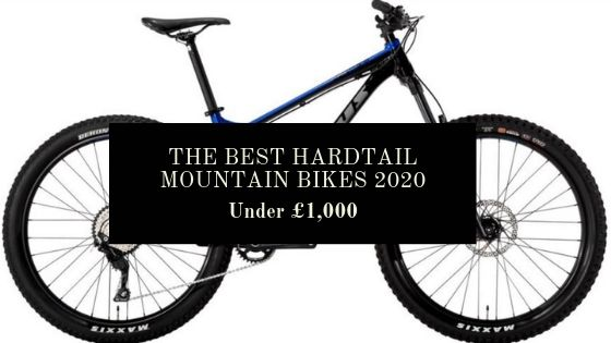 Best Hardtail Mountain Bikes 2020: Choose yours