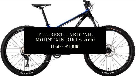 best hardtail mountain bikes 2020
