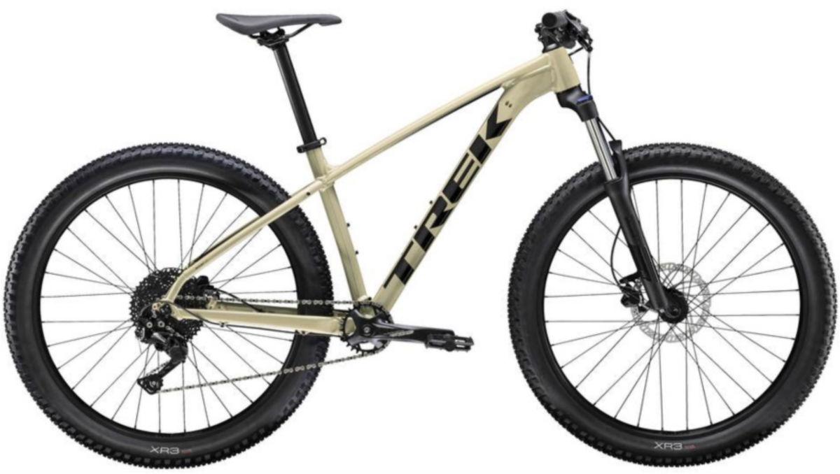 Best Hardtail Mountain Bikes 2020 - trek Roscoe