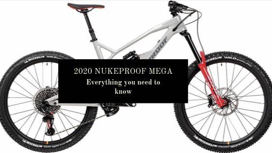 2020 Nukeproof Mega