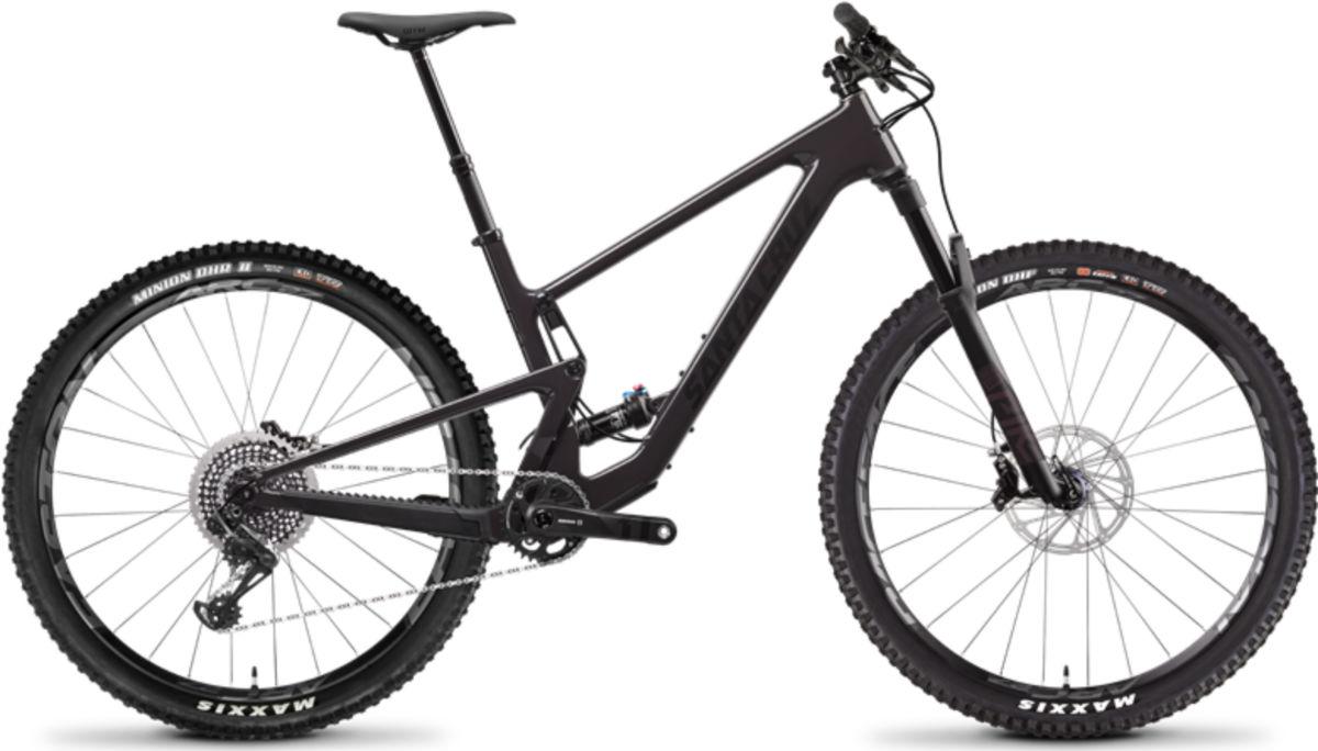 2020 Santa Cruz Tallboy Carbon CC X01 Eagle