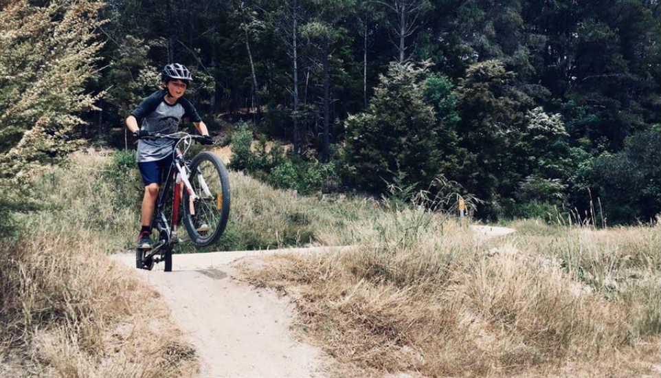 Best Mountain Bike For Kids