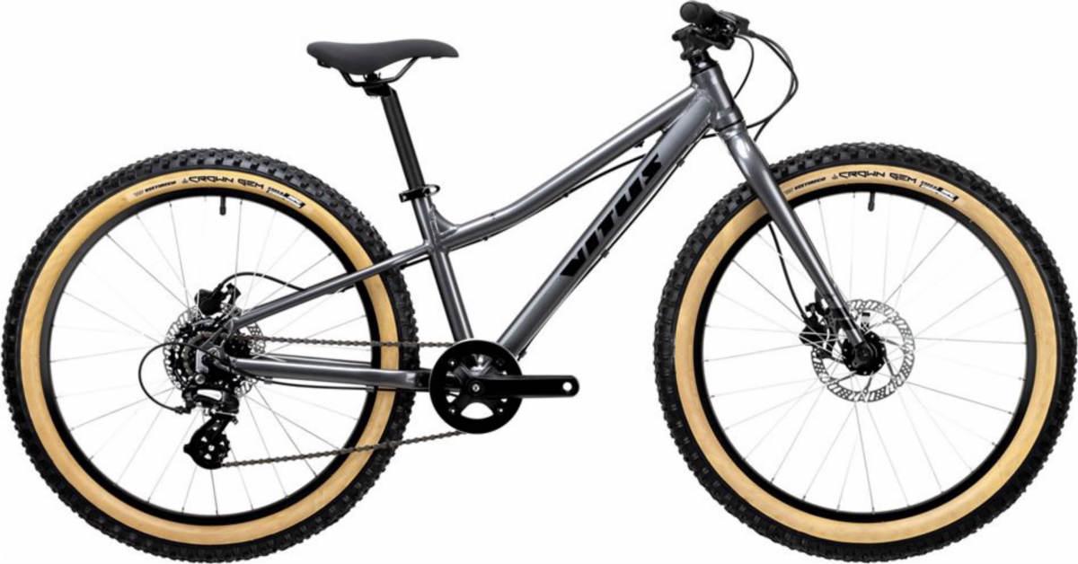 Best mountain bike for kids - Vitus Nippy balance bike - Vitus 24 kids bike