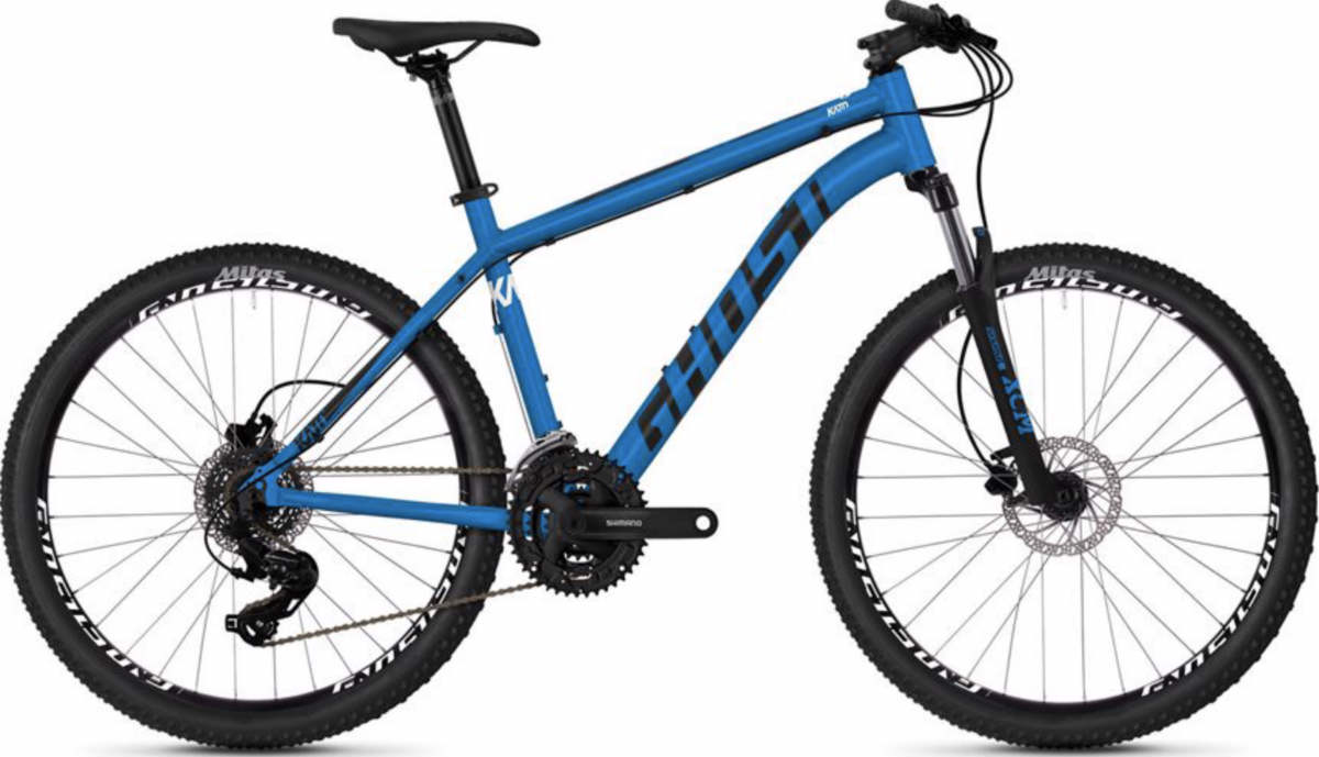 Ghost Kato 1.6 mountain bike