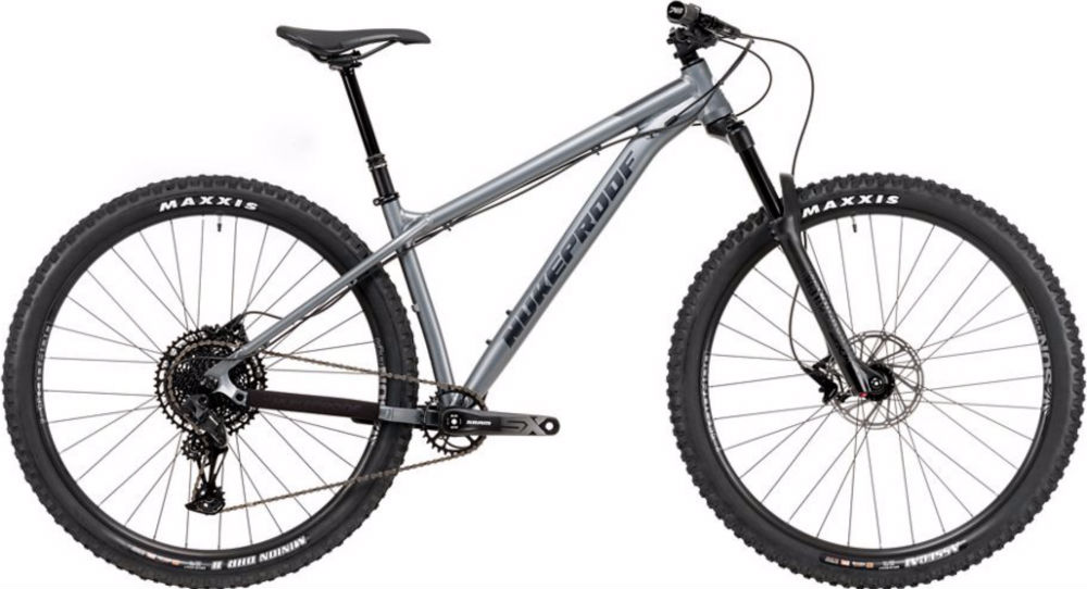 2020 Nukeproof Scout 290 Comp