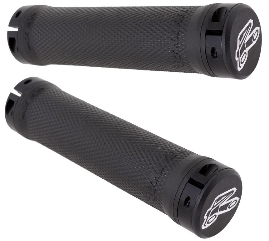 Renthal Super Tacky mountain bike grips
