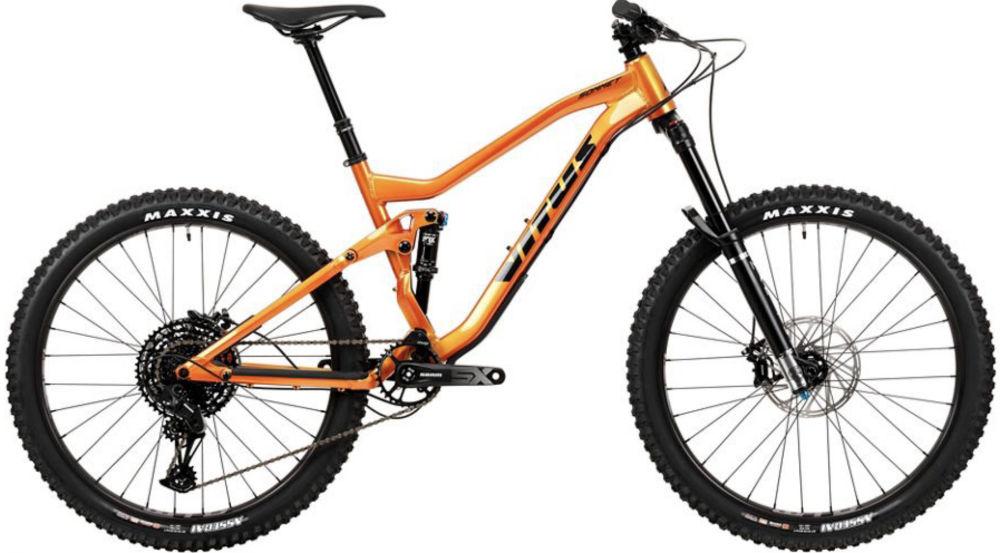 Vitus Sommet 27 VR mountain bike