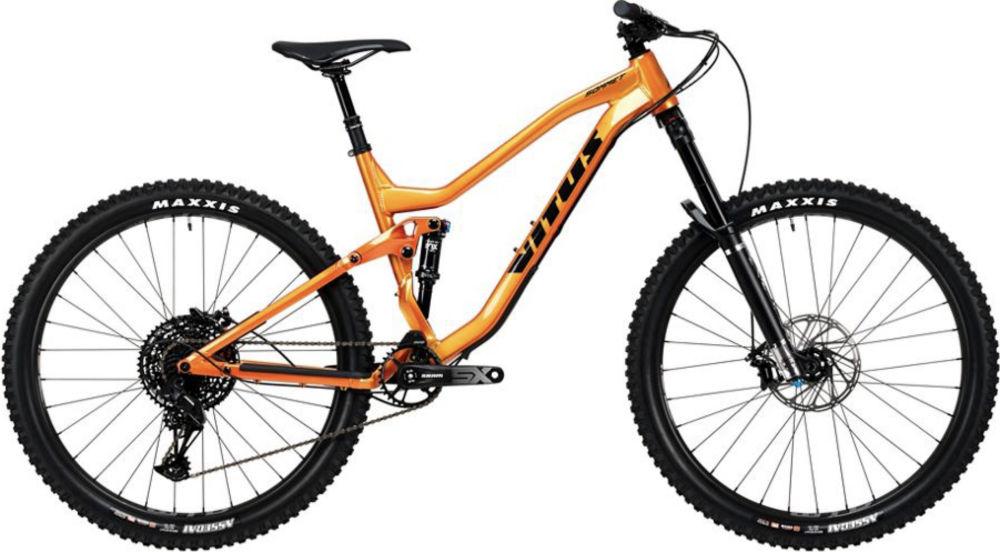 Vitus Sommet 29 VR mountain bike