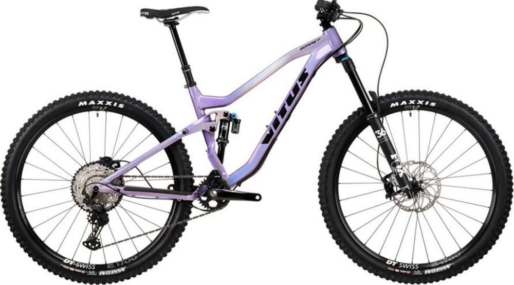 Vitus Sommet 29 VRS mountain bike