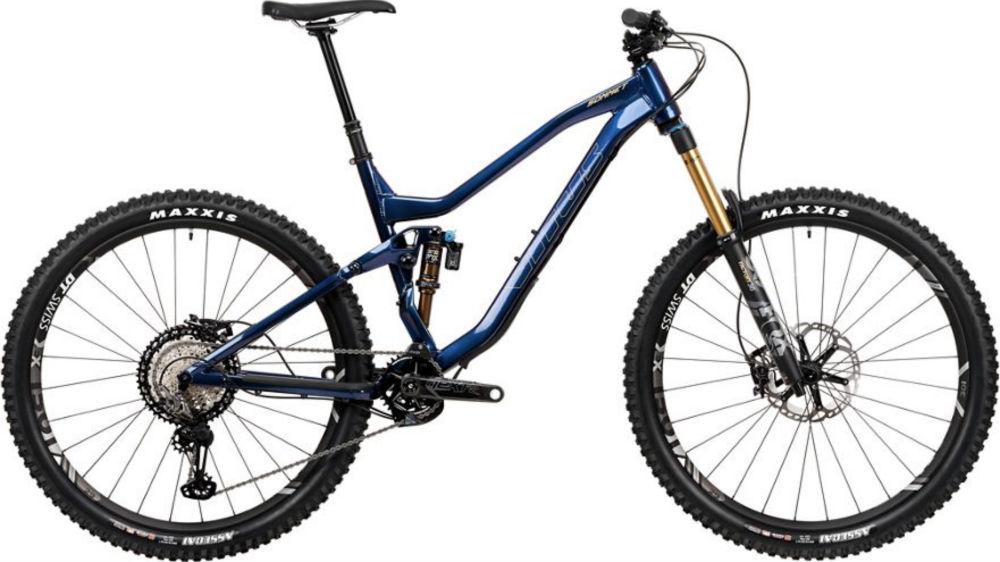 Vitus Sommet 29 VRX mountain bike