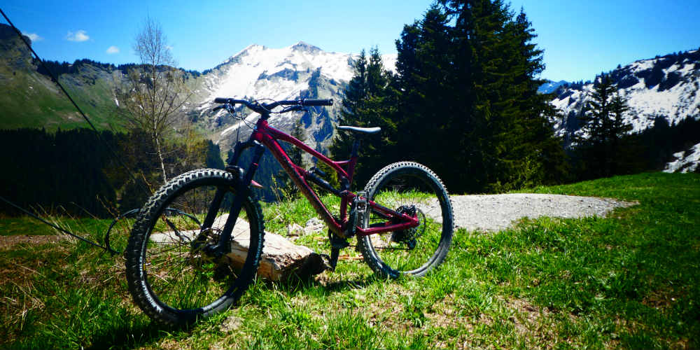 What Is An Enduro mountain Bike?