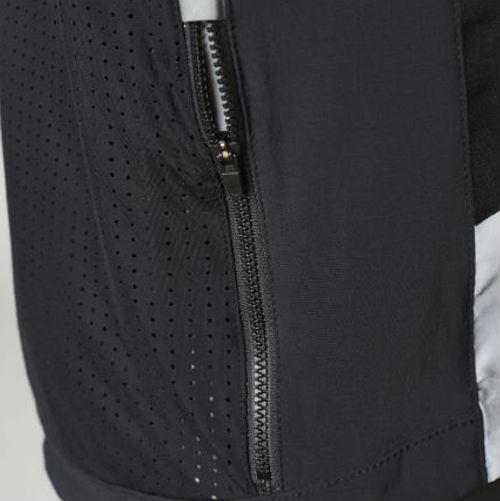 Defend Lunar Vest zip