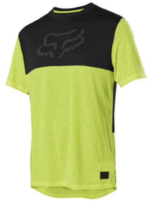 Fox Racing Ranger Drirelease Lunar Short Sleeve Jersey 1