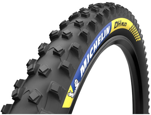Michelin DH Mud downhill tyre