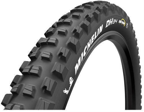 Michelin DH34 Bike Park Down Hill Tyres