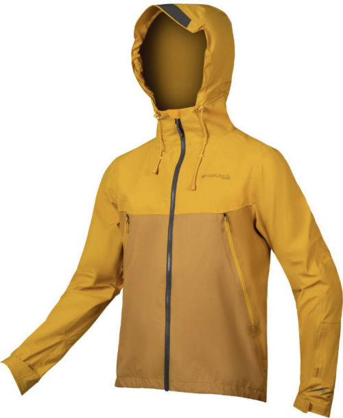 waterproof mountain bike jackets