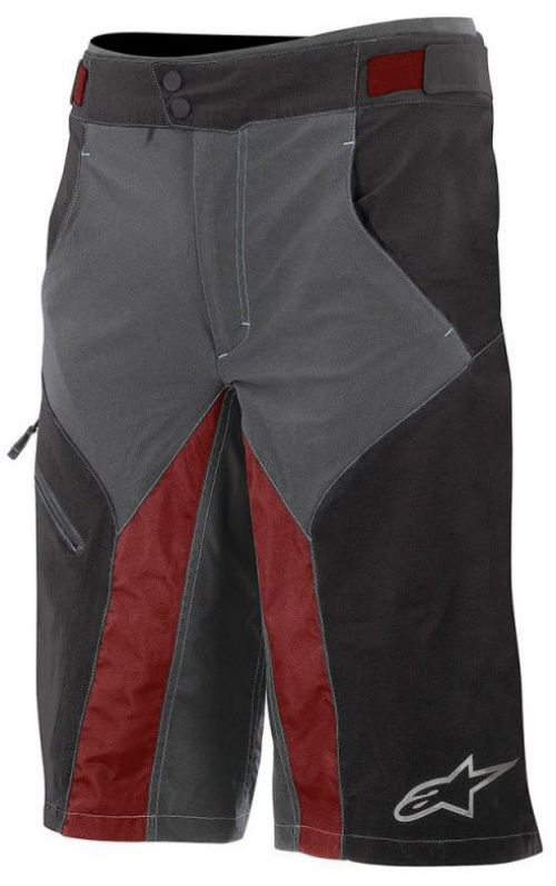 what mountain bike shorts to buy - Alpinestars outrider