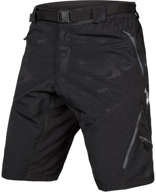 what mountain bike shorts to buy - endura humvee II