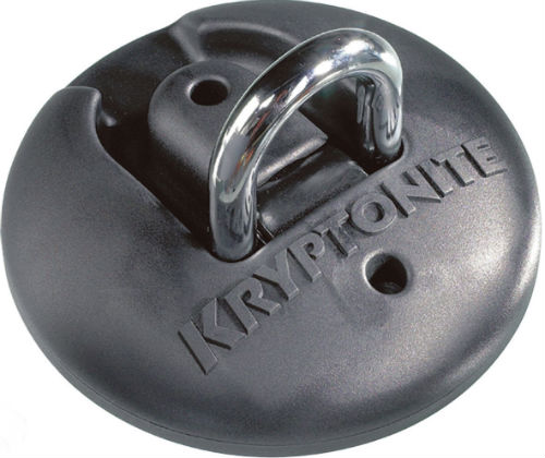 Best Mountain Bike Lock - Kryptonite Stronghold