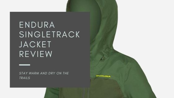 Endura Singletrack Jacket Review - cover
