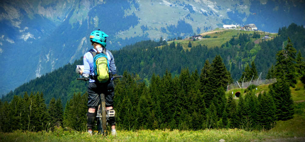 Mountain Biking For Weight Loss - clever