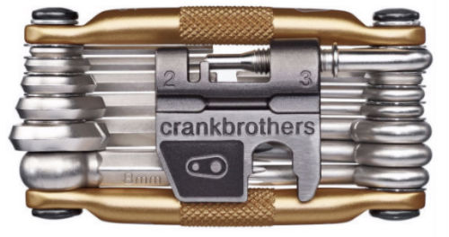 Mountain Biking Gifts - crank brothers multitool