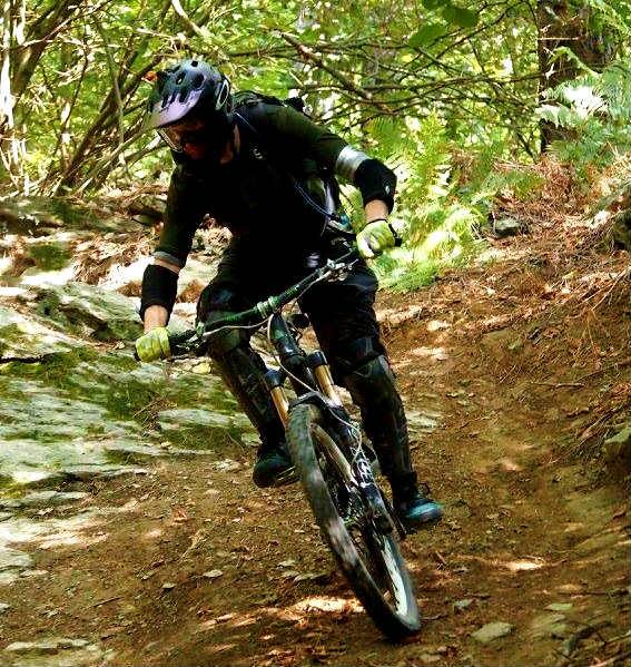 What Mountain Bike Jersey? - me