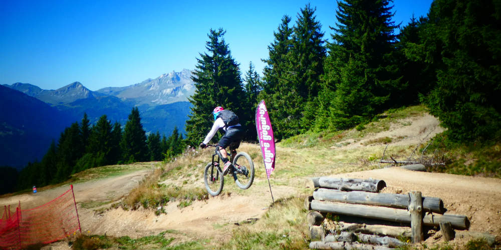 what mountain bike shoes - Jon jump