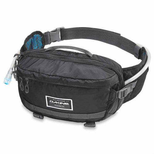 mountain bike hip pack - Dakine Hot Laps 5L