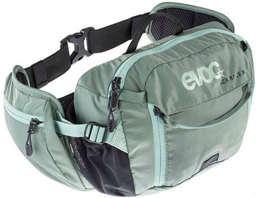 mountain bike hip pack - EVOC Hip Pack Race