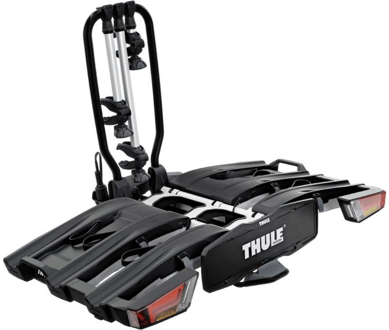 thule bike racks - Easyfold
