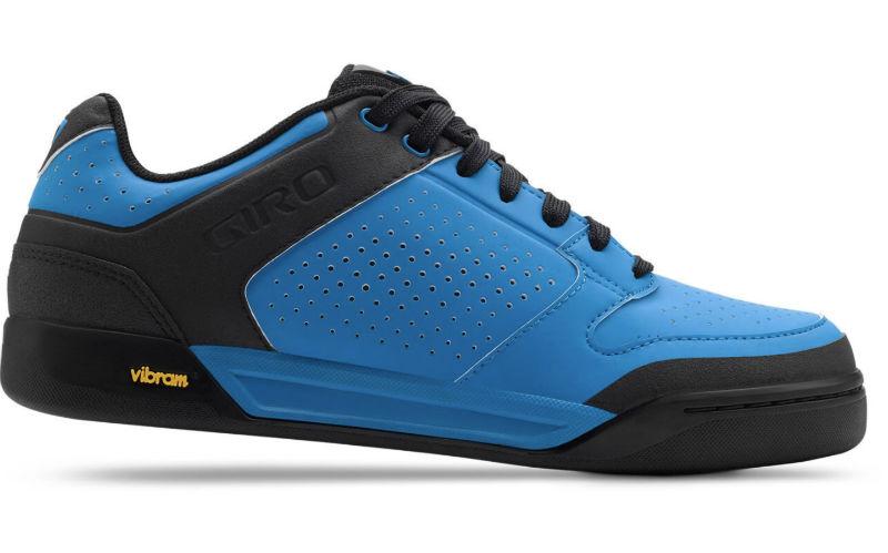 Mountain Bike Shoes For Men - Giro Riddance