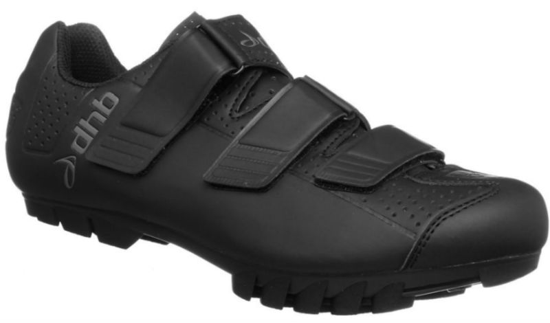 Mountain Bike Shoes For Men - dhb Troika