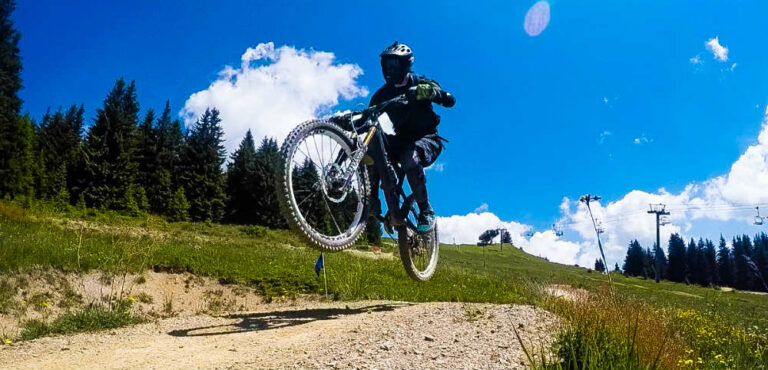 "Mountain Bike Wheel Sizes - 26"" wheels"