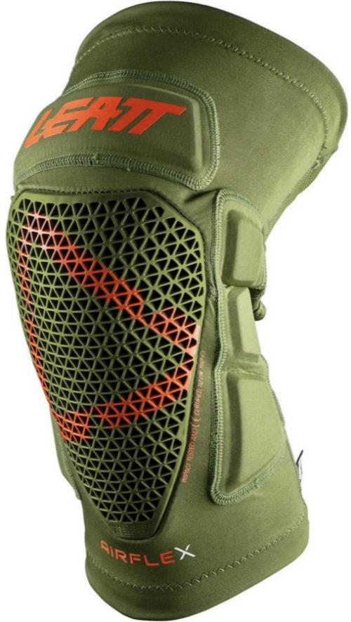 Mountain Biking Knee Pads - Leatt AirFlex