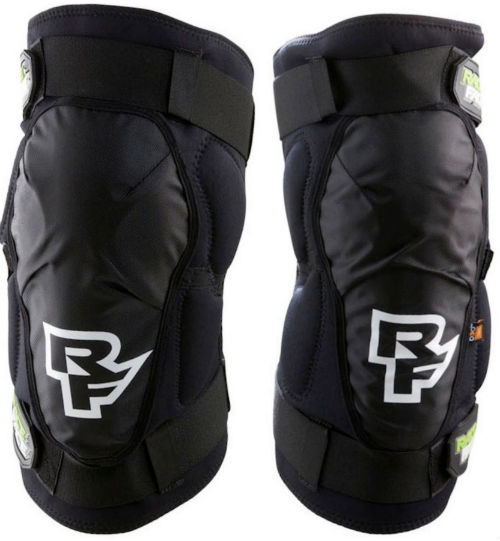 Mountain Biking Knee Pads - Race Face Ambush