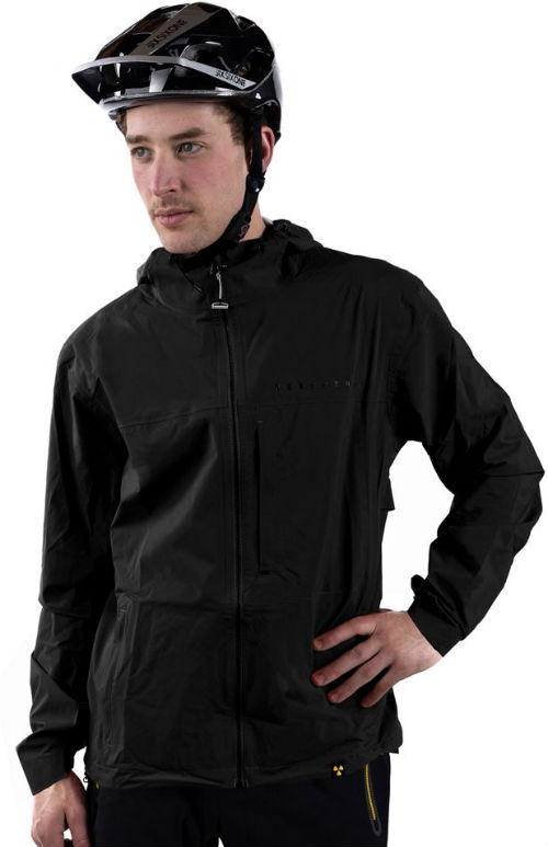 Nukeproof Nirvana Jacket - front