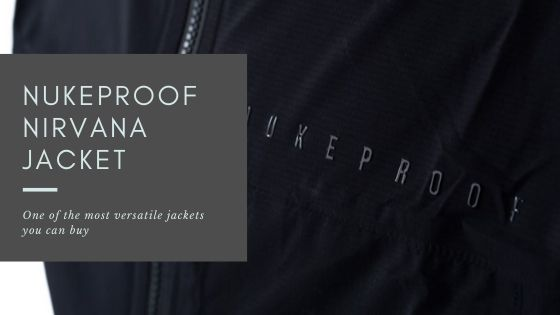 Nukeproof Nirvana Jacket - cover