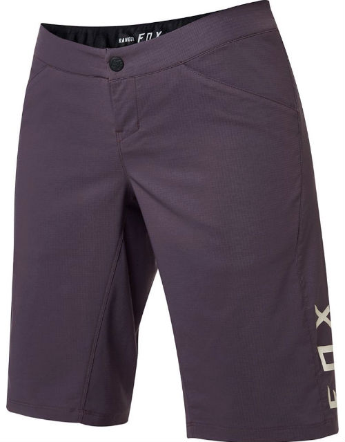 Womens MTB Shorts - Fox Ranger