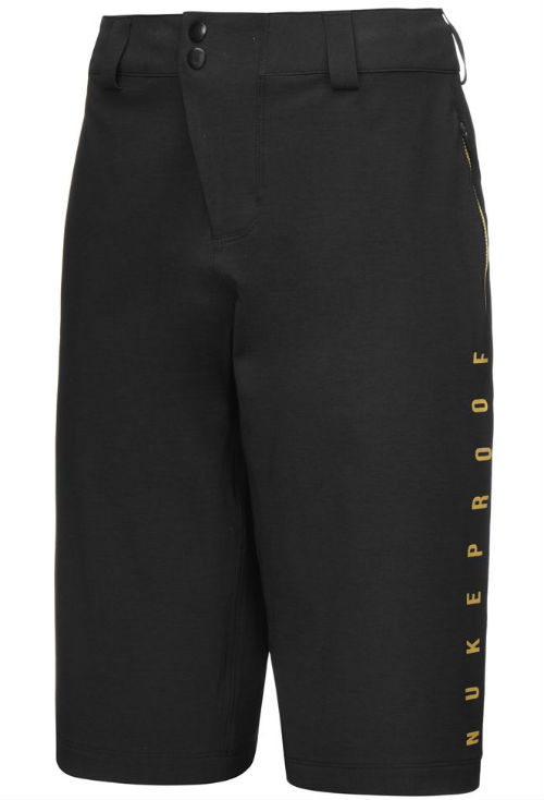 Women's MTB Shorts - Nukeproof Blackline