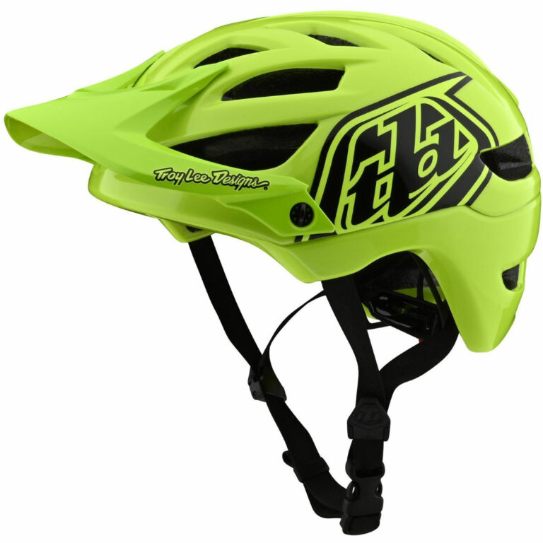 mountain bike helmets for kids - Troy-Lee-Designs Youth A1 Drone Helmet