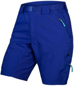 Endura hummvee ladies shorts